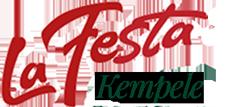 La Festa Kempele Logo